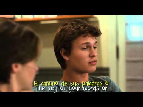 Tee Shirt (Lyrics & Subtitulada al español) - Birdy - TFIOS Soundtrack