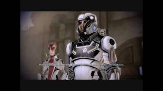 Mass Effect 2 : Mordin royalty with ceberus armor 1/2