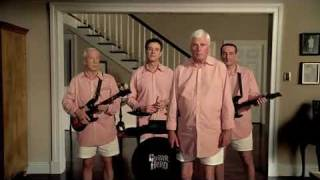 Guitar Hero Metallica - Risky Business Ad - Part 1