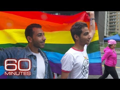 Rainbow Railroad helps LGBT individuals escape persecution and violence