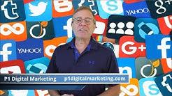 Social Media Marketing | P1 Digital Marketing | Knoxville, TN