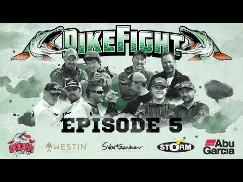 Pike Fight - Episode 5