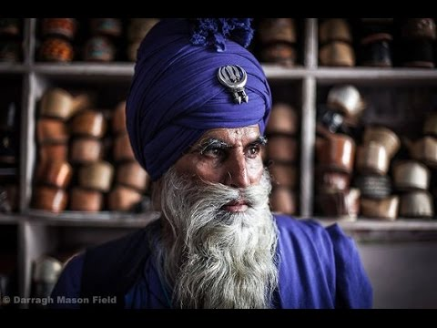 BBC One - The Story of the Turban