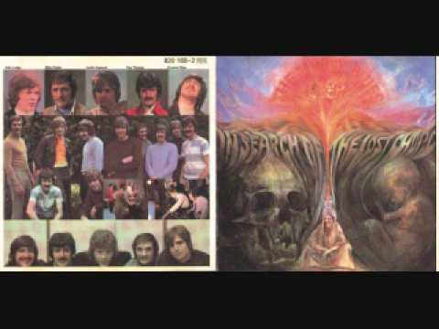 The Moody Blues / In Search Of The Lost Chord