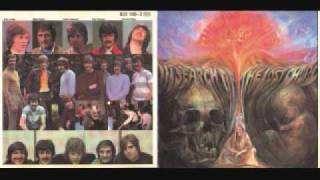 Moody Blues In Search Of The Lost Chord 01 Departure Ride My See Saw