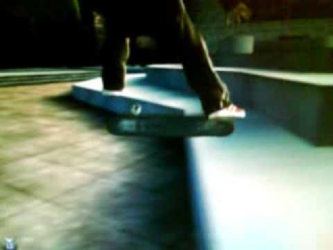 ea skate Dennis Busenitz