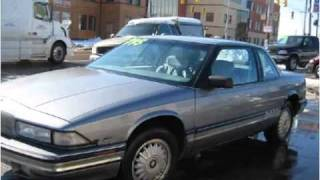 1991 Buick Regal Used Cars Grand Rapids MI