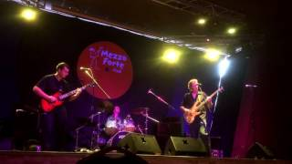 Аврора - Золотое руно (6 августа 2016, MezzoForte, PlanetaRock)(Выступление рок-группы