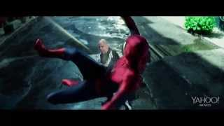 (พากย์ไทย)the Amazing Spider Man 2 Trailer