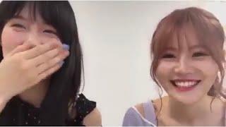 AKB48 15期生 谷口めぐ 込山榛香 おめぐ こみはる アイドルのお金事情.