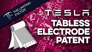 Tabless Electrode Patent (Deep Dive)