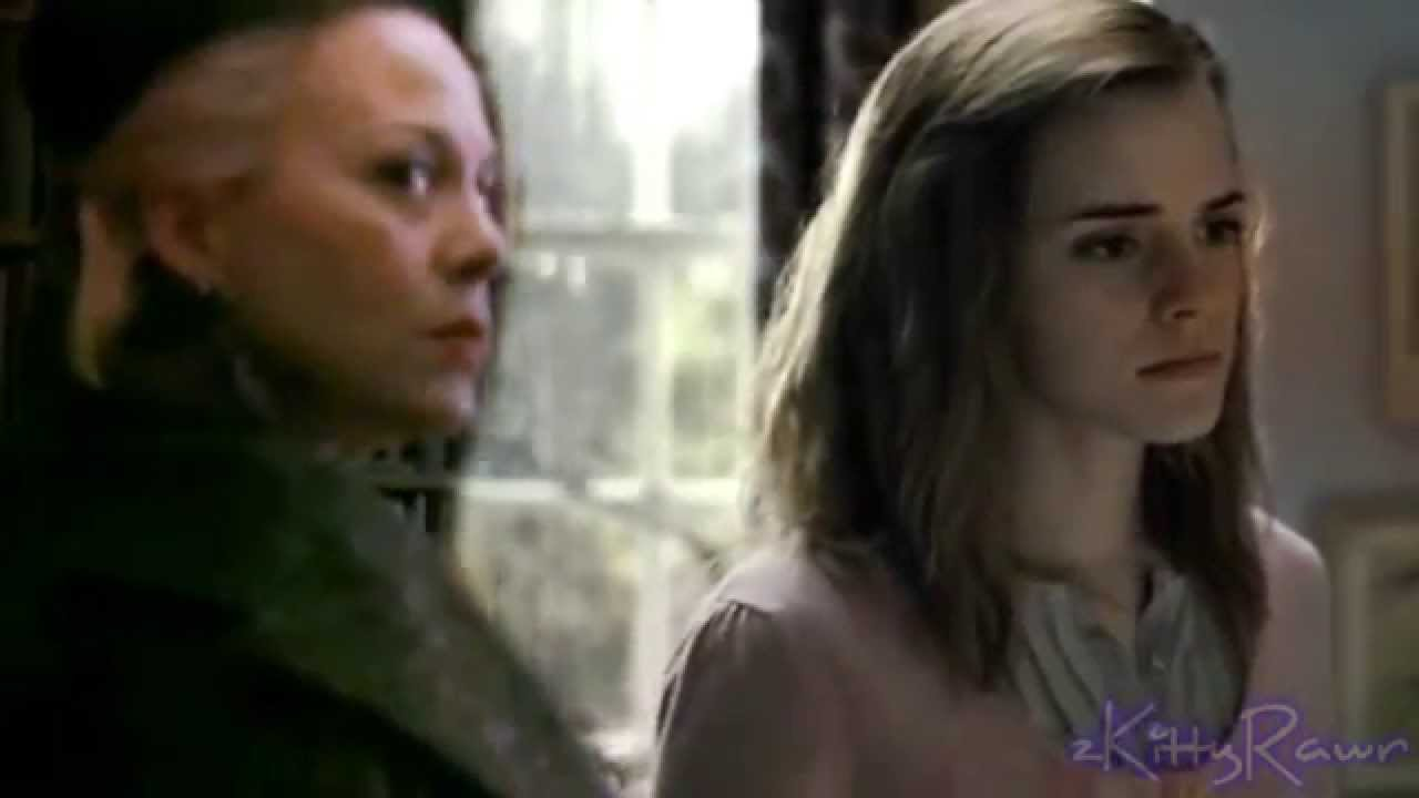 Narcissa/Hermione - Swear To It (HP FEMSLASH) - YouTube