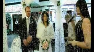 Свадьба Владимира и Анны