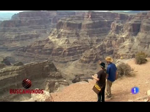 Buscamundos. Los desiertos del Far West
