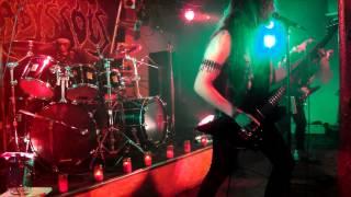 Abyssous - 02.03.2013 -Skullcrusher Dresden