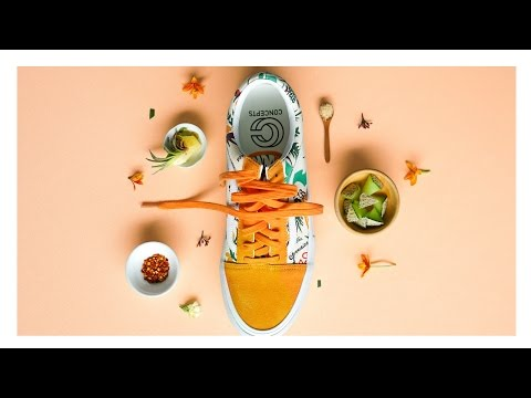 Sneakers Good Enough To Eat!
