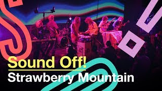 """Strawberry Mountain Share Their Strange and Magical Style with """"Vietnam"""""""