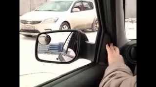 Проезд разрешён: уроки вождения с нуля. Часть 2