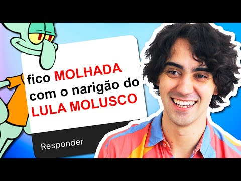 OS CRUSHES MAIS BIZARROS DA INTERNET from YouTube · Duration:  17 minutes 38 seconds