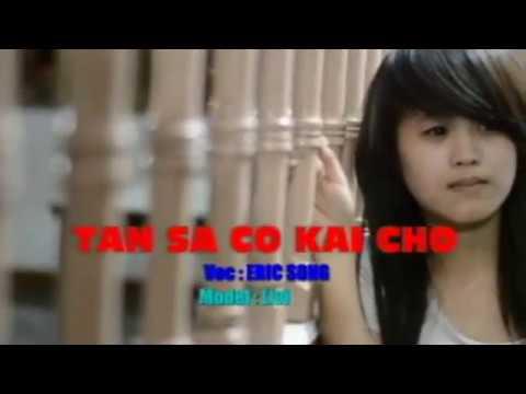 Eric Song; Tan sha co kai cho