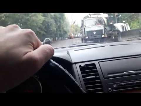 ОБЗОР НИССАН ТИИДА NISSAN TIIDA 363 000км