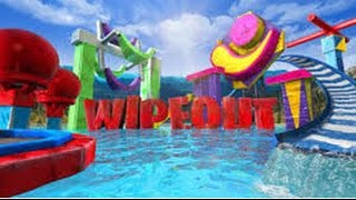 ROBLOX: Obby Wipeout ultime!