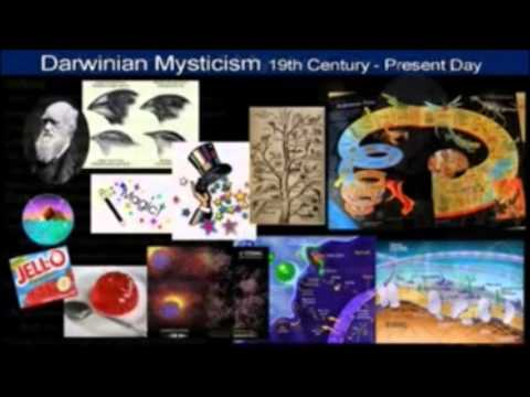 Darwinian Evolution's Occult, Pagan, New Age Roots