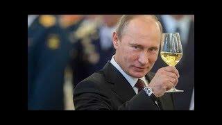 Путин назвал имя своего сменщика! Будущего президента России!!!