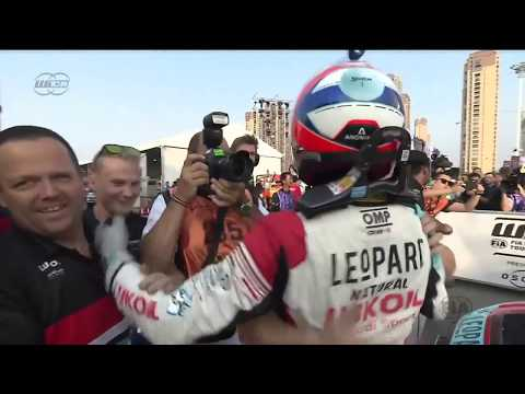 WTCR Oscaro 2018 - Race of China-Wuhan - All Access (EN)