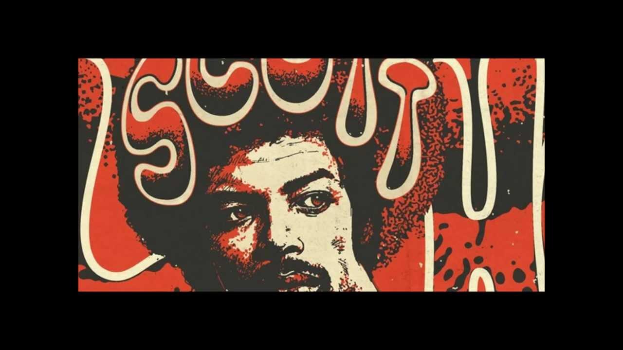 A Tribute to Gil Scott Heron | Sandra Nkaké et Jî Drû | Allonymous