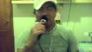 KUNG SAKALING IKAW AY LALAYO BY; J. BROTHERS with my voice