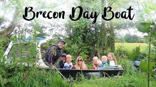 Brecon Day Boat