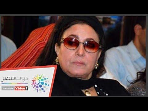 شاهد سهير المرشدى تلقى مونولوج -الكلمة- بمؤتمر مهرجان المسرح العربى  - 14:54-2019 / 1 / 8
