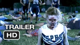 Video Dead Before Dawn 3D Official Trailer 1 (2013) - Zombie Comedy HD download MP3, 3GP, MP4, WEBM, AVI, FLV Oktober 2018