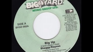 BIG UP RIDDIM 1992 ( MIX ) Recallig Reggae Music
