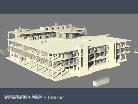 RJC BIM Technical - Integrated Hospital.wmv