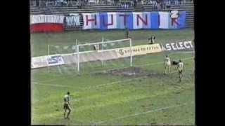 Hutnik Kraków - AS Monaco 0:1 (11.IX.1996)