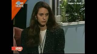 """🎭 Сериал """"Мануэла"""" 115 серия, 1991 год, Гресия Кольминарес, Хорхе Мартинес"""