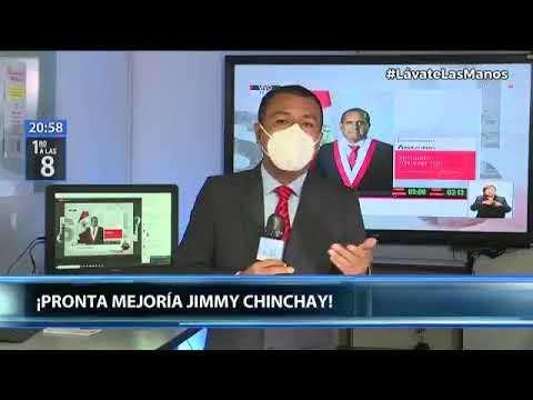 Jimmy Chinchay de