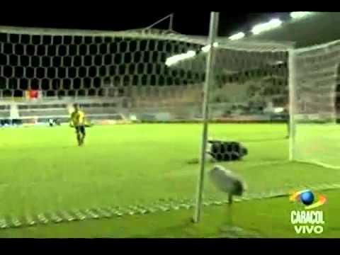Tanda de Penaltis Colombia Campeón Toulón