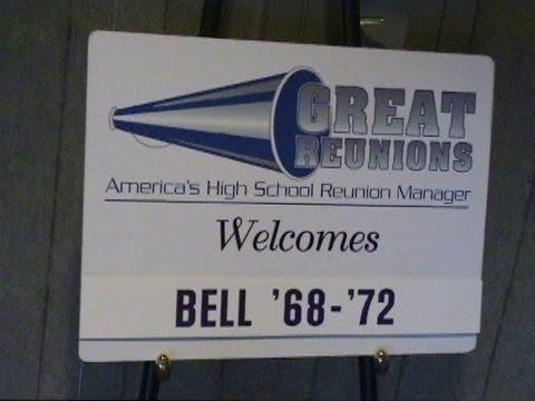 Bell High School 68-72 Reunion