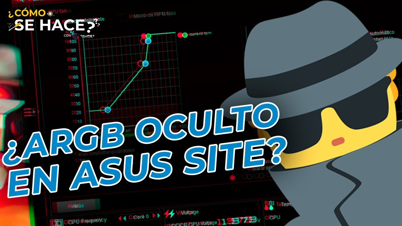 ¿Cómo se hace? - Configurar la velocidad de los FAN desde ASUS AI SUITE