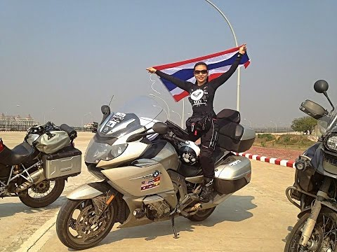 2013 Myanmar Tour Part 1: Kyaiktiyo, Naypyidaw & Bagan