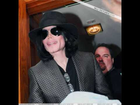 The last imagery of the King Of Pop Michael Jackson (2009)