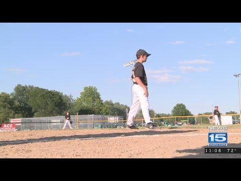 Youth State Baseball Tournament Kicks Off In Fort Wayne