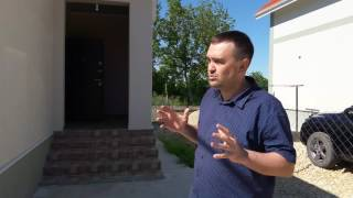 Дом в Анапе с ремонтом под ключ за 3,1 млн.руб.