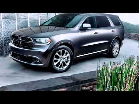2017 dodge durango r t fabulous cars youtube. Black Bedroom Furniture Sets. Home Design Ideas