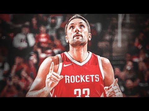 Rockets Trade Ryan Anderson to Suns! 2018-19 NBA Season