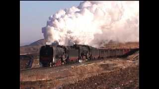 China - The Glorious JingPeng Pass, 2004
