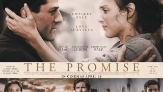 The film 'The Promise' puts the record straight on the Armenian Genocide